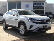 2021_Volkswagen_Atlas Cross Sport_3.6L V6 SE w/Technology_  Woodbridge VA