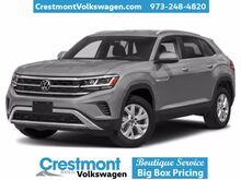 2021_Volkswagen_Atlas Cross Sport_3.6L V6 SE w/Technology 4MOTION_ Pompton Plains NJ