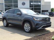 2021_Volkswagen_Atlas Cross Sport_3.6L V6 SE w/Technology 4Motion_  Woodbridge VA