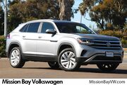 2021 Volkswagen Atlas Cross Sport 3.6L V6 SE w/Technology 4Motion San Diego CA