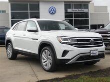 2021_Volkswagen_Atlas Cross Sport_3.6L V6 SE w/Technology 4Motion_ Northern VA DC