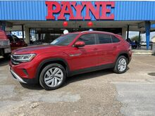 2021_Volkswagen_Atlas Cross Sport_3.6L V6 SE w/Technology_ Brownsville TX