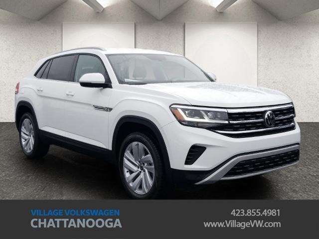 2021 Volkswagen Atlas Cross Sport 3.6L V6 SE w/Technology Chattanooga TN