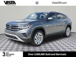 2021 Volkswagen Atlas Cross Sport 3.6L V6 SE w/Technology