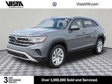 2021_Volkswagen_Atlas Cross Sport_3.6L V6 SE w/Technology_ Coconut Creek FL