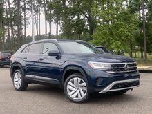 2021_Volkswagen_Atlas Cross Sport_3.6L V6 SE w/Technology FWD_ Daphne AL