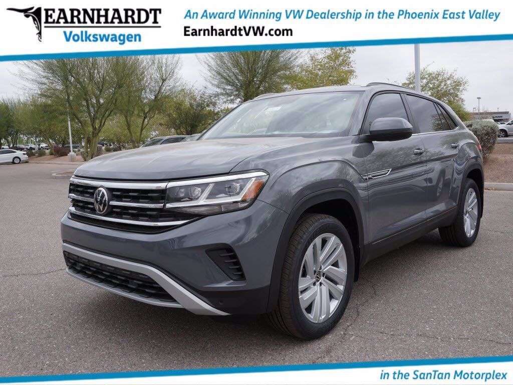 2021 Volkswagen Atlas Cross Sport 3.6L V6 SE w/Technology Gilbert AZ