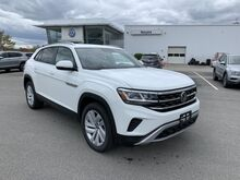 2021_Volkswagen_Atlas Cross Sport_3.6L V6 SE w/Technology_ Keene NH