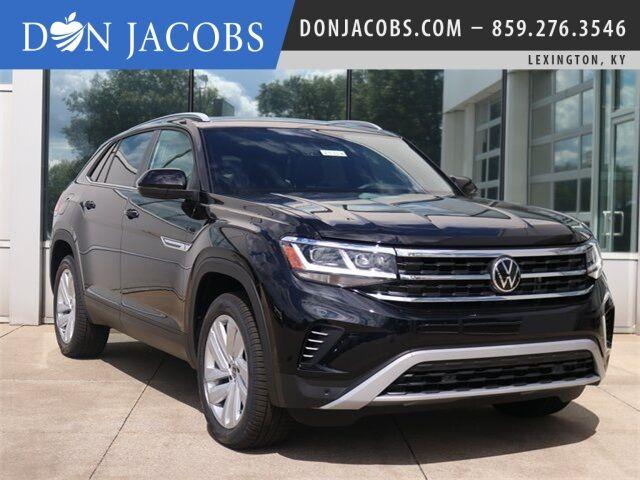 2021 Volkswagen Atlas Cross Sport 3.6L V6 SE w/Technology Lexington KY