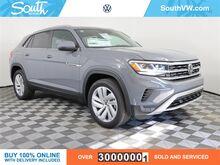 2021_Volkswagen_Atlas Cross Sport_3.6L V6 SE w/Technology_ Miami FL