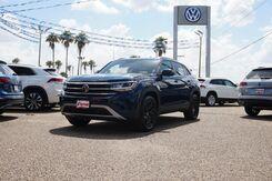2021_Volkswagen_Atlas Cross Sport_3.6L V6 SE w/Technology_ Mission TX