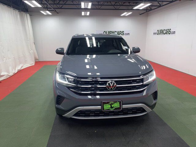 2021 Volkswagen Atlas Cross Sport 3.6L V6 SE w/Technology Manchester NH