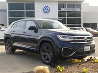 Volkswagen Atlas Cross Sport 3.6L V6 SE w/Technology R-Line 2021