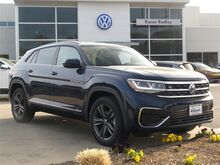 2021_Volkswagen_Atlas Cross Sport_3.6L V6 SE w/Technology R-Line_  Woodbridge VA