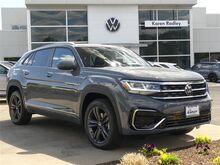 2021_Volkswagen_Atlas Cross Sport_3.6L V6 SE w/Technology R-Line 4Motion_  Woodbridge VA