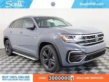 2021_Volkswagen_Atlas Cross Sport_3.6L V6 SE w/Technology R-Line_ Miami FL