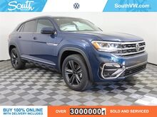2021_Volkswagen_Atlas Cross Sport_3.6L V6 SE w/Technology R-Line_ Miami FL