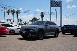 2021_Volkswagen_Atlas Cross Sport_3.6L V6 SE w/Technology R-Line_ Mission TX