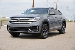 2021_Volkswagen_Atlas Cross Sport_3.6L V6 SE w/Technology R-Line_ Mission TX