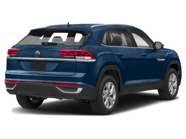 2021 Volkswagen Atlas Cross Sport 3.6L V6 SE w/Technology R-Line North Hills CA