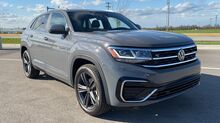 2021_Volkswagen_Atlas Cross Sport_3.6L V6 SE w/Technology R-Line_ Lebanon MO, Ozark MO, Marshfield MO, Joplin MO