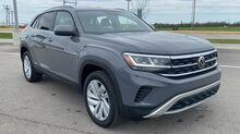 2021_Volkswagen_Atlas Cross Sport_3.6L V6 SE w/Technology_ Lebanon MO, Ozark MO, Marshfield MO, Joplin MO