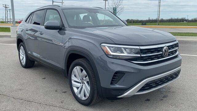 2021 Volkswagen Atlas Cross Sport 3.6L V6 SE w/Technology Lebanon MO, Ozark MO, Marshfield MO, Joplin MO