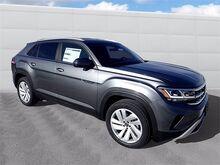 2021_Volkswagen_Atlas Cross Sport_3.6L V6 SE w/Technology_ Walnut Creek CA