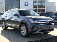 Volkswagen Atlas Cross Sport 3.6L V6 SEL 4Motion 2021