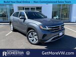 2021 Volkswagen Atlas Cross Sport 3.6L V6 SEL 4Motion