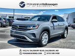 2021 Volkswagen Atlas Cross Sport 3.6L V6 SEL 4Motion