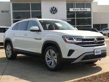 2021_Volkswagen_Atlas Cross Sport_3.6L V6 SEL 4Motion_ Northern VA DC