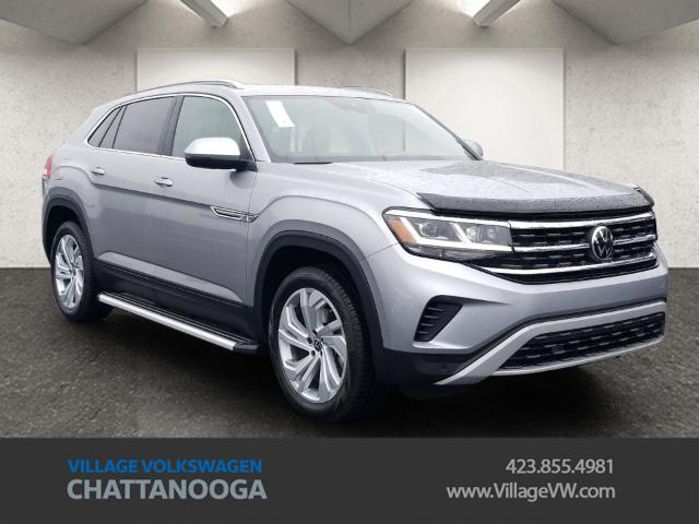 2021 Volkswagen Atlas Cross Sport 3.6L V6 SEL Chattanooga TN