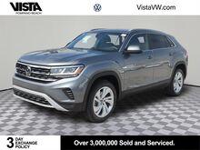 2021_Volkswagen_Atlas Cross Sport_3.6L V6 SEL_ Coconut Creek FL