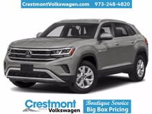 2021_Volkswagen_Atlas Cross Sport_3.6L V6 SEL Premium 4MOTION_ Pompton Plains NJ