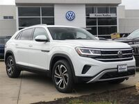 Volkswagen Atlas Cross Sport 3.6L V6 SEL Premium 4Motion 2021