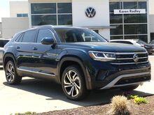2021_Volkswagen_Atlas Cross Sport_3.6L V6 SEL Premium 4Motion_  Woodbridge VA