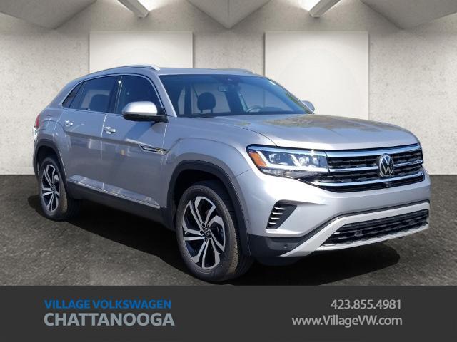 2021 Volkswagen Atlas Cross Sport 3.6L V6 SEL Premium 4Motion Chattanooga TN