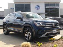 2021_Volkswagen_Atlas Cross Sport_3.6L V6 SEL Premium 4Motion_ Northern VA DC