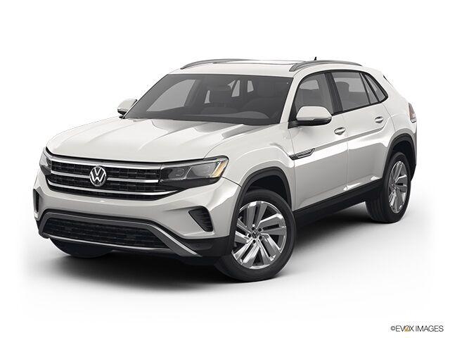 2021 Volkswagen Atlas Cross Sport 3.6L V6 SEL Premium Bronx NY