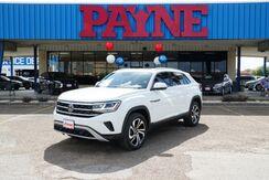 2021_Volkswagen_Atlas Cross Sport_3.6L V6 SEL Premium_ Brownsville TX