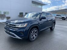 2021_Volkswagen_Atlas Cross Sport_3.6L V6 SEL Premium_ Keene NH