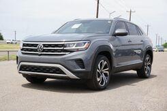 2021_Volkswagen_Atlas Cross Sport_3.6L V6 SEL Premium_ Mission TX