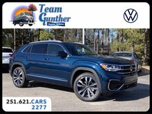 2021_Volkswagen_Atlas Cross Sport_3.6L V6 SEL Premium R-Line 4MOTION_ Daphne AL
