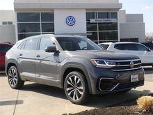2021_Volkswagen_Atlas Cross Sport_3.6L V6 SEL Premium R-Line 4Motion_  Woodbridge VA
