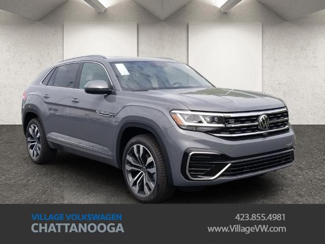 2021 Volkswagen Atlas Cross Sport 3.6L V6 SEL Premium R-Line 4Motion Chattanooga TN