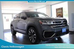 2021_Volkswagen_Atlas Cross Sport_3.6L V6 SEL Premium R-Line 4Motion_ Clovis CA