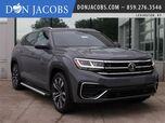 2021 Volkswagen Atlas Cross Sport 3.6L V6 SEL Premium R-Line 4Motion
