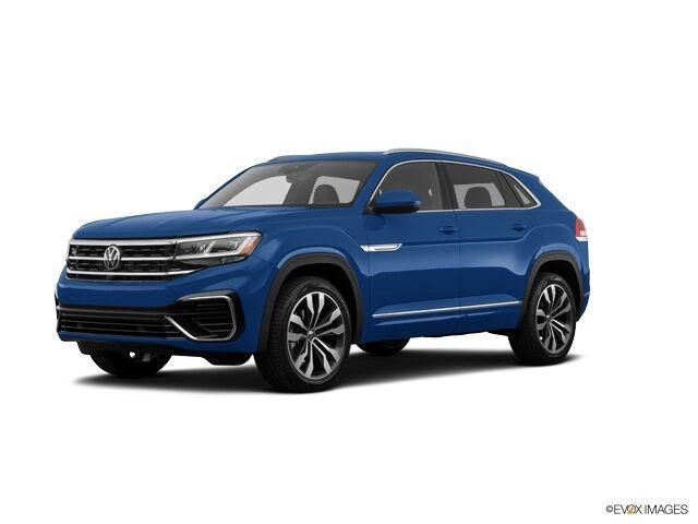 2021 Volkswagen Atlas Cross Sport 3.6L V6 SEL Premium R-Line Bronx NY