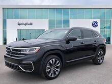 2021_Volkswagen_Atlas Cross Sport_3.6L V6 SEL Premium R-Line_ Lebanon MO, Ozark MO, Marshfield MO, Joplin MO